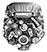 Чип-тюнинг KIA - купить блок увеличения мощности двигателя KIA в Москве